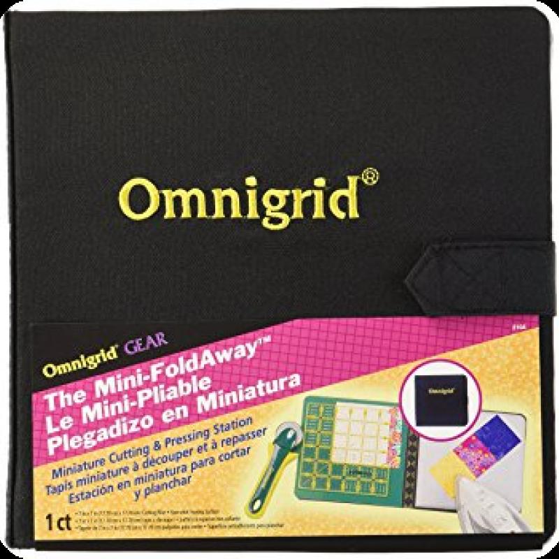 Omnigrid-Mini-Fold-Away-UK-Cutting-Pressing-Station