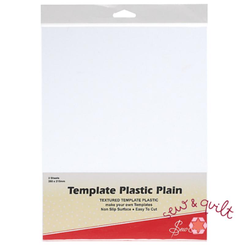 Quilting-Patchwork-Template-Plastic