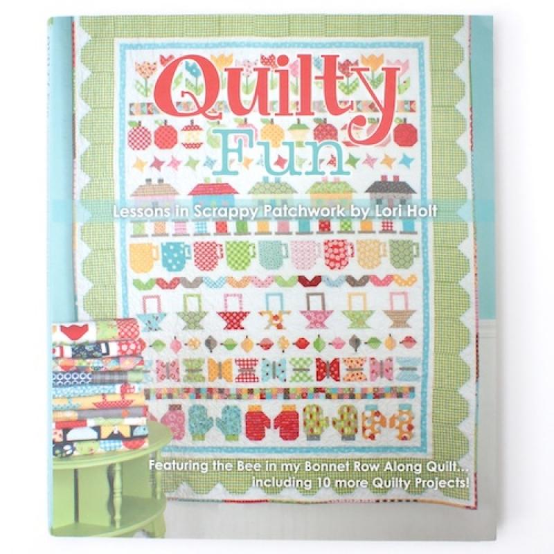 Quilty_Fun_Lori_Holt_book_UK