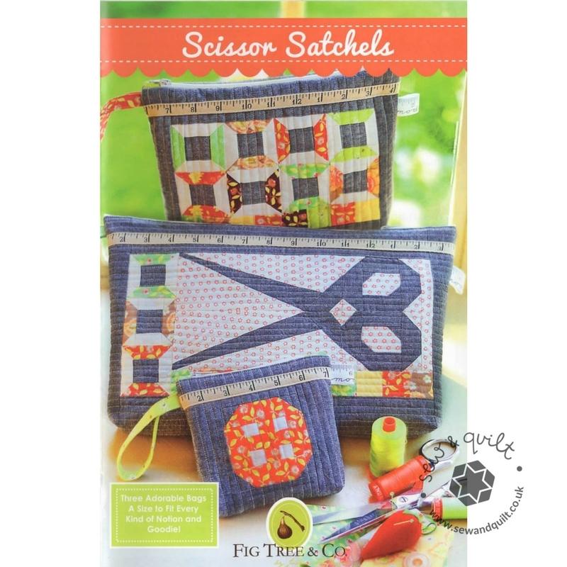 Scissor Satchels by Fig Tree & Co.-sewing-pattern