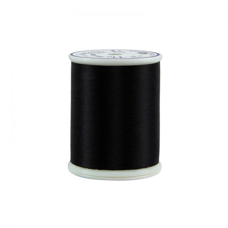 Superior Bottom line thread black 60wt