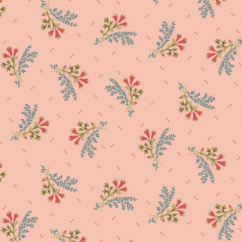 Tarrytown Pink Tiny Spray | 2604-22