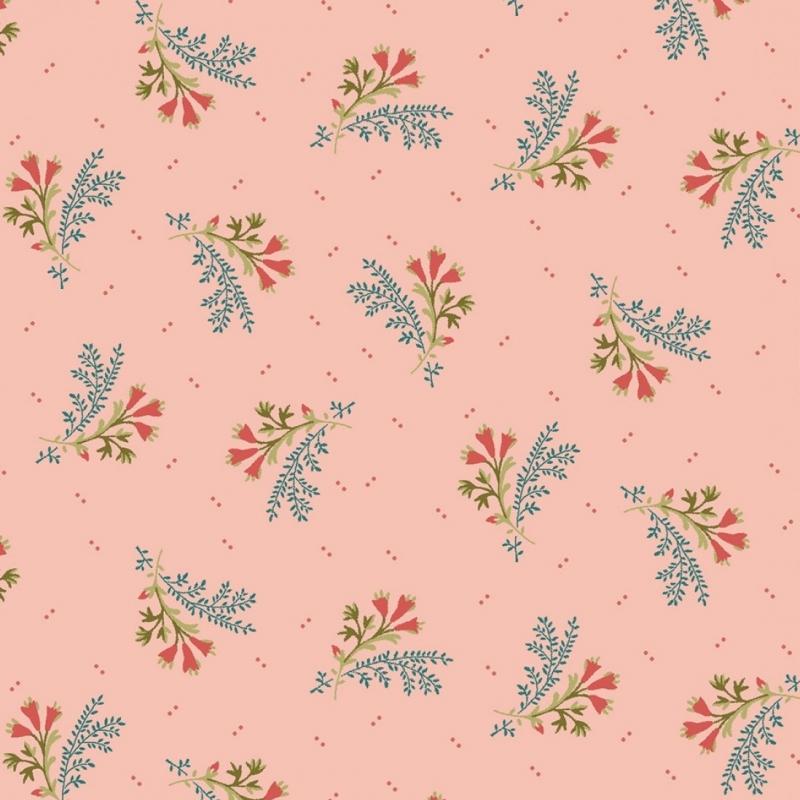 Tarrytown Pink Tiny Spray | 2604-22