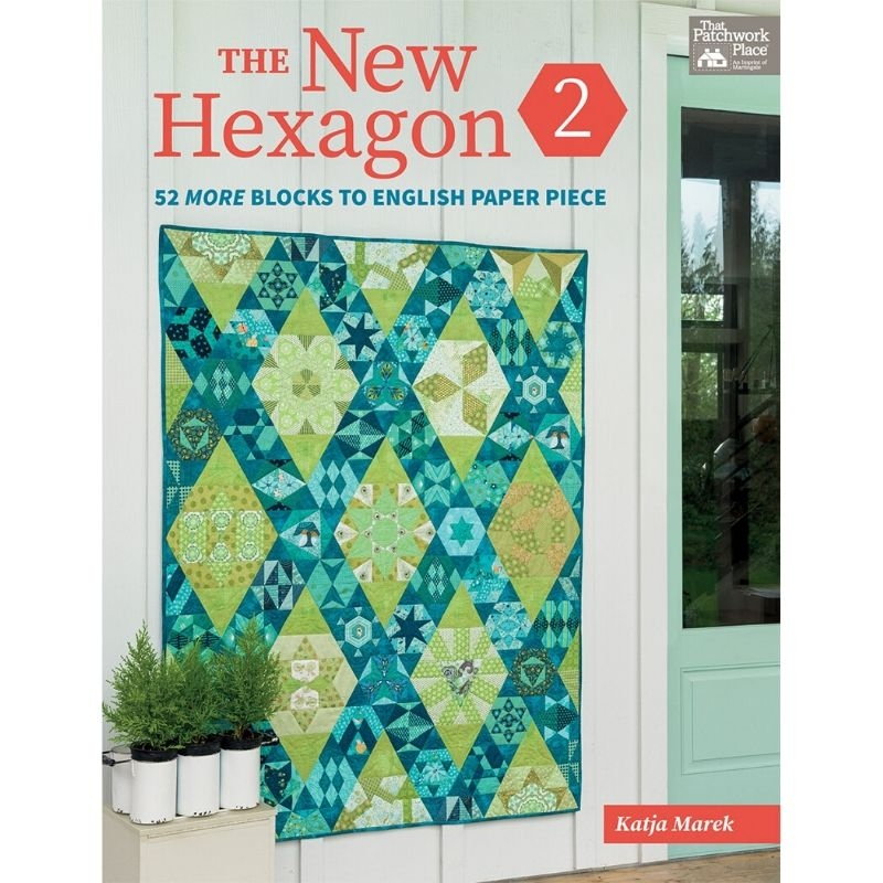 The New Hexagon 2 by Katja Marek