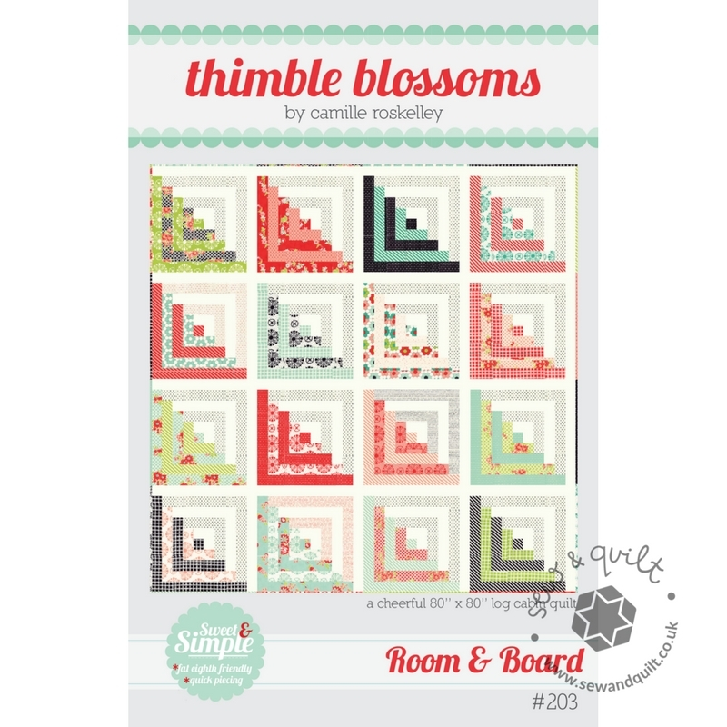 Thimble-Blossoms-quilt-pattern-Room-and-Board