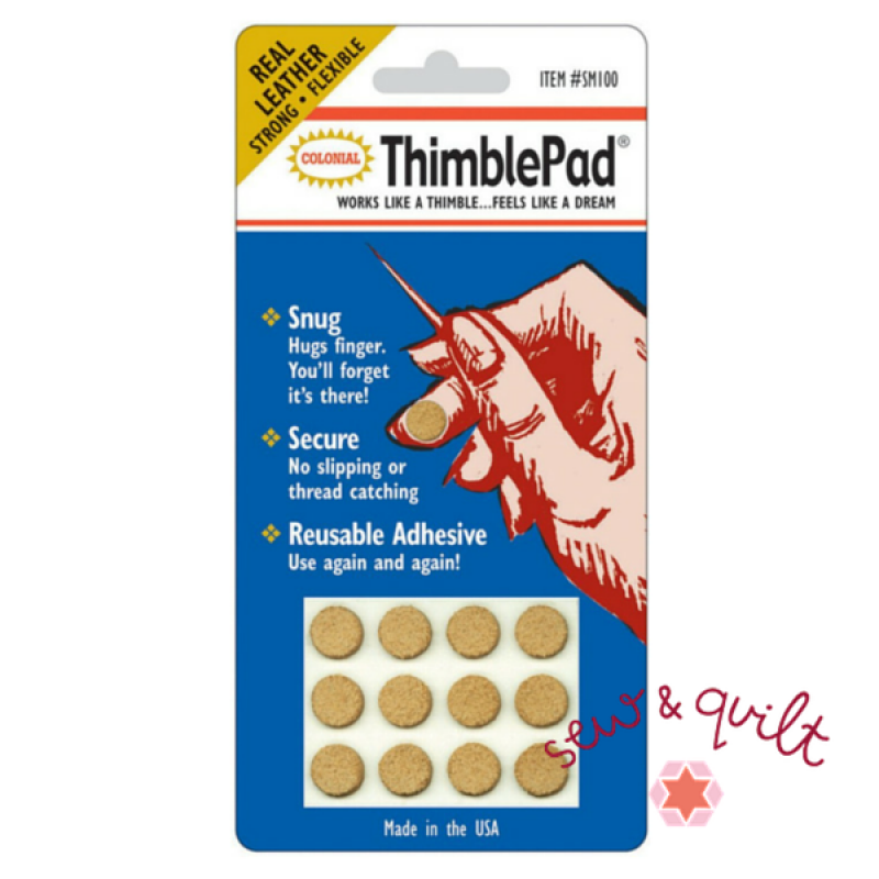 colonial-leather-thimble-pads-UK