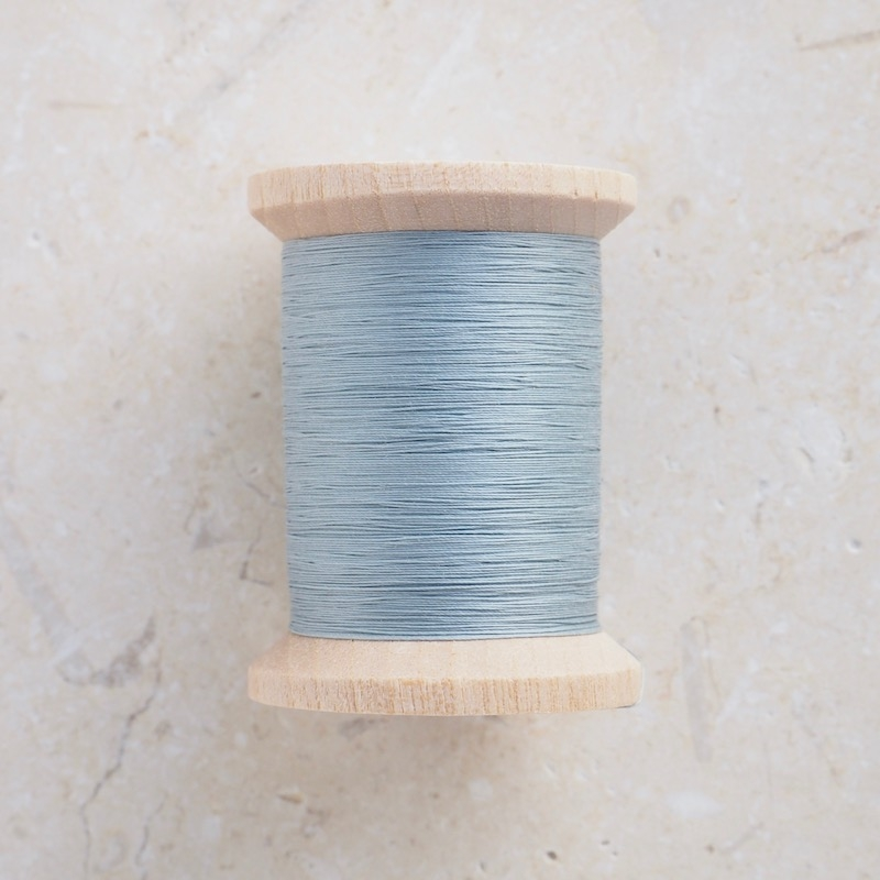 YLI Hand Quilting Thread, Robin Blue