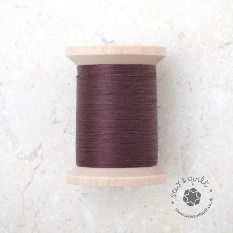 YLI_hand_quilting_thread-Cabernet