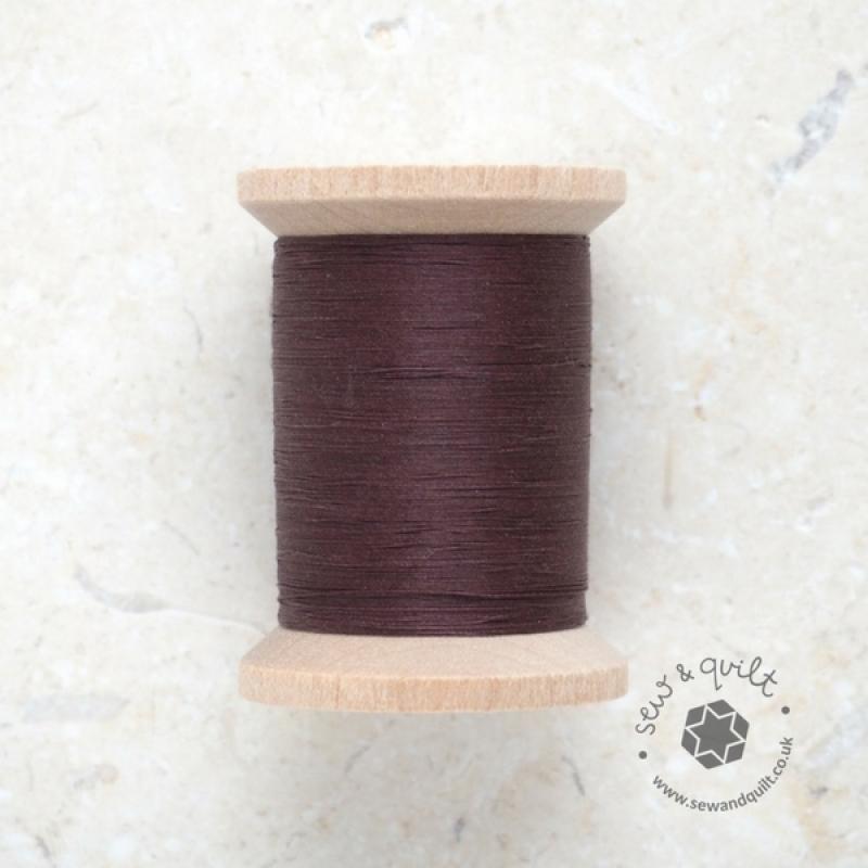YLI_hand_quilting_thread-brown