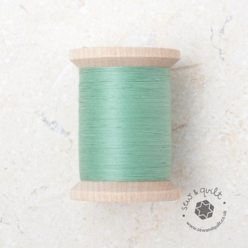 YLI_hand_quilting_thread-mint-green