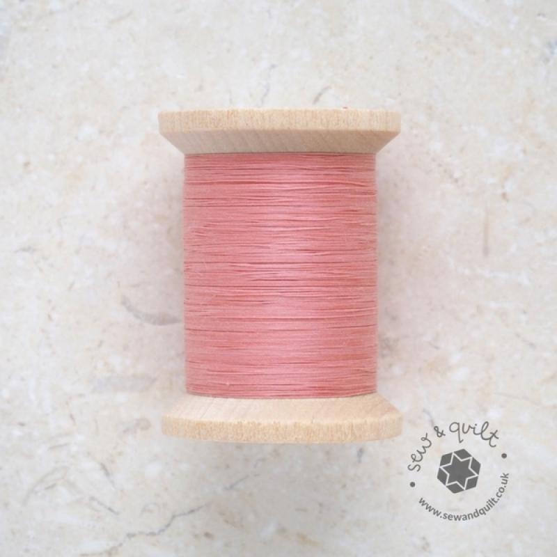 YLI_hand_quilting_thread-peach