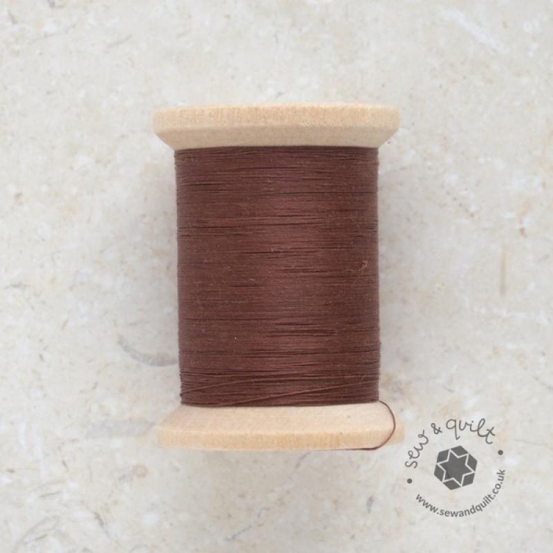 YLI_hand_quilting_thread-rust