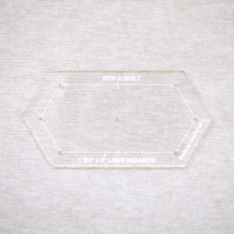 acrylic-cutting-template-3-irregular-hexagon