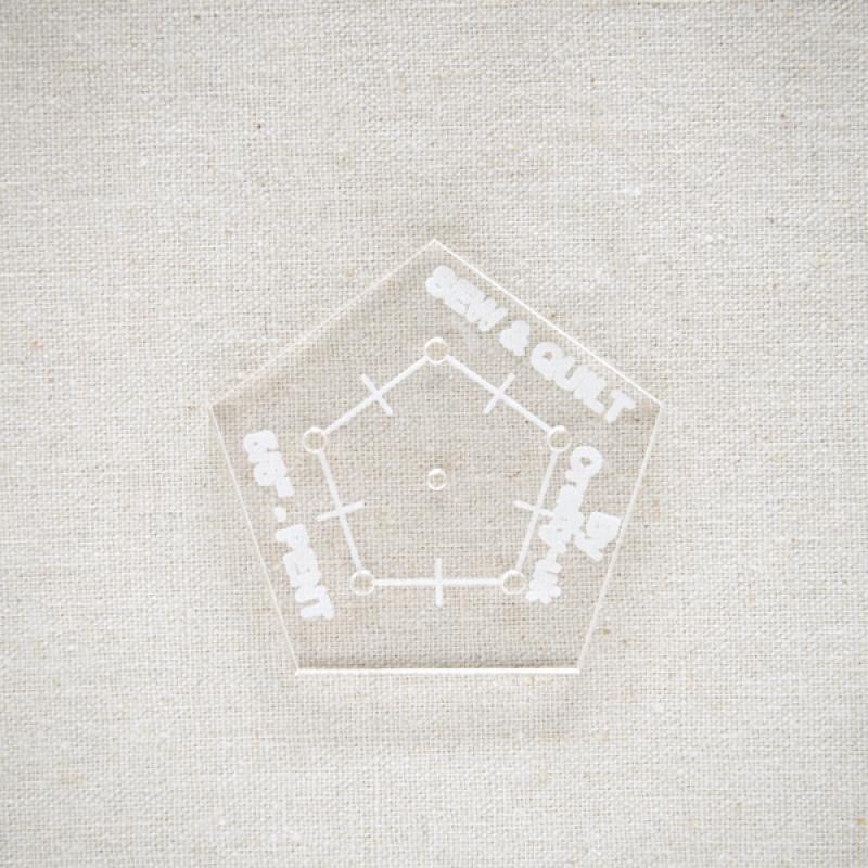 pentagon-fussy-cutting-template