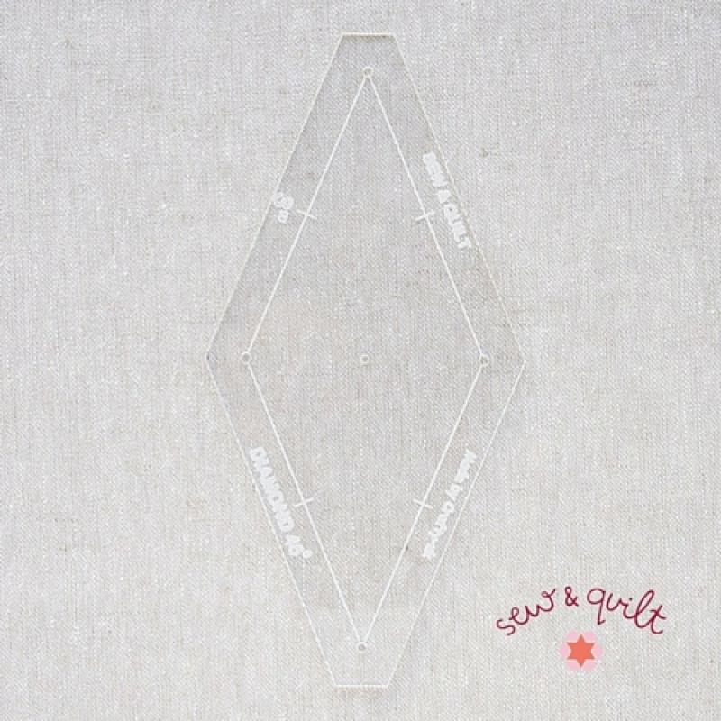 acrylic_fussy_cutting_template_3inch_diamond