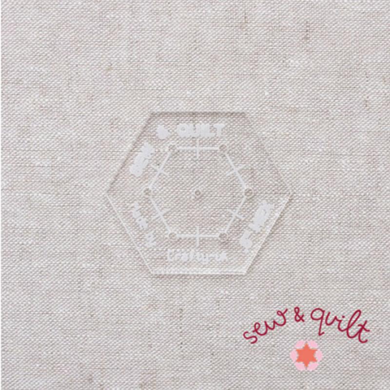 hexagon-english-paper-pieces-templates