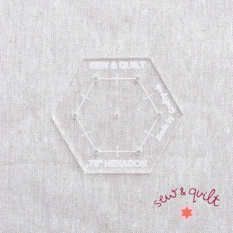 hexagon-fussy-cutting-template