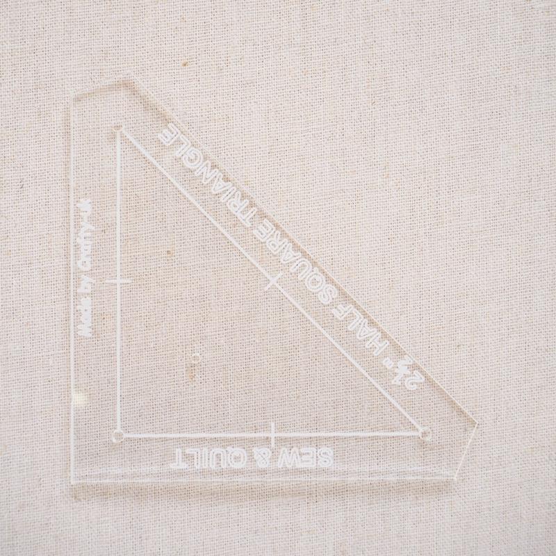 half-square-triangle-acrylic-template