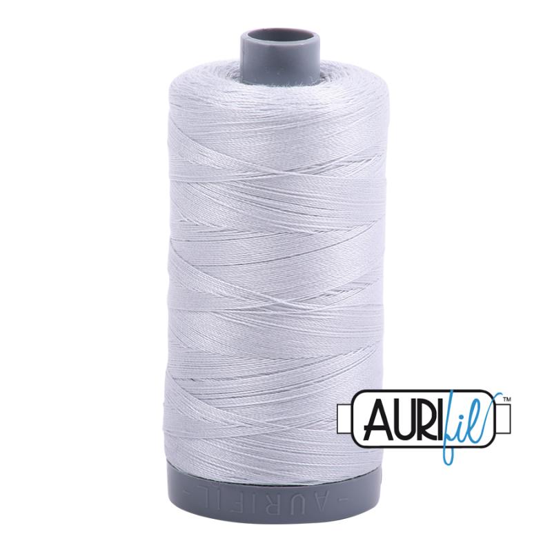 Aurifil-Hand-Quilting-Thread-2600-dove-28wt