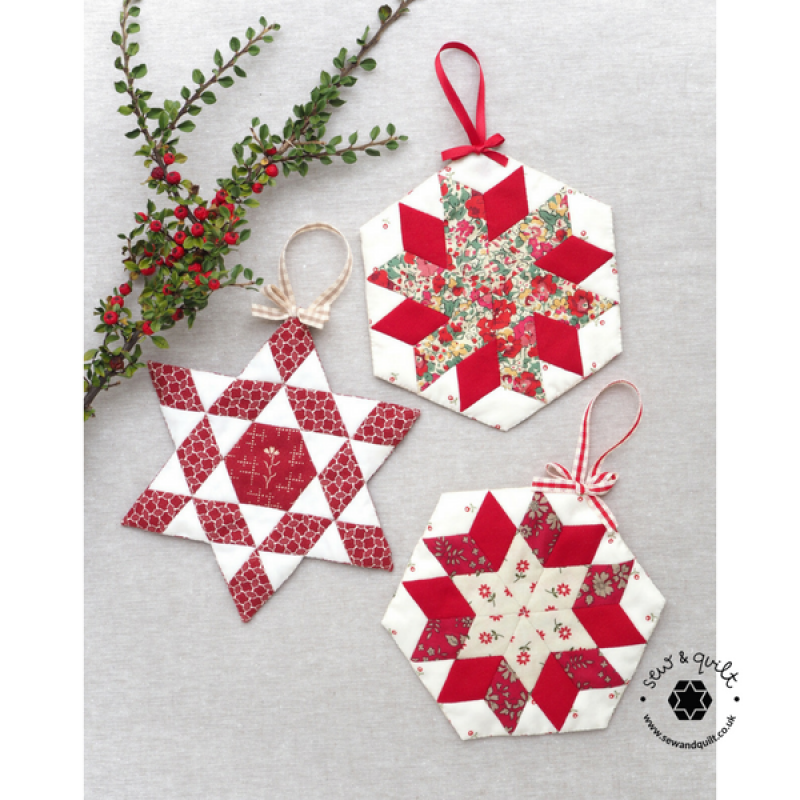 shining-star-paper-pieced-christmas-ornament-pattern
